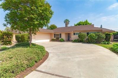 424 Sharon Road, Arcadia, CA 91007 - MLS#: AR18120328