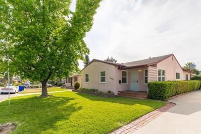 4103 Lynd Avenue, Arcadia, CA 91006 - MLS#: AR18120659