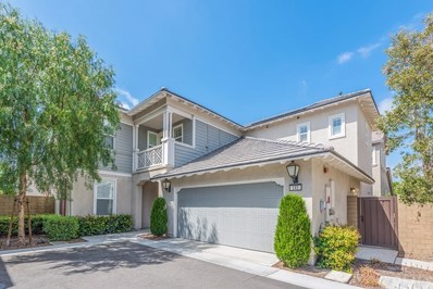 141 Fieldwood, Irvine, CA 92618 - MLS#: AR18121249