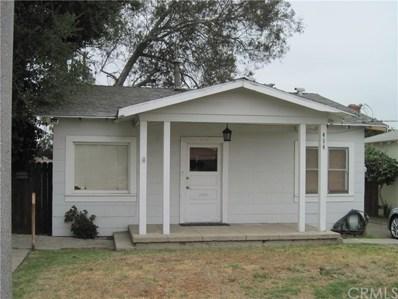 414 San Pasqual Drive, Alhambra, CA 91801 - MLS#: AR18121963