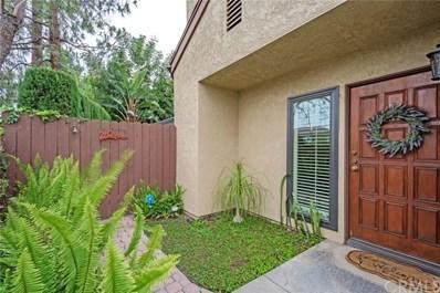 235 E Chestnut Avenue UNIT M, Monrovia, CA 91016 - MLS#: AR18122195