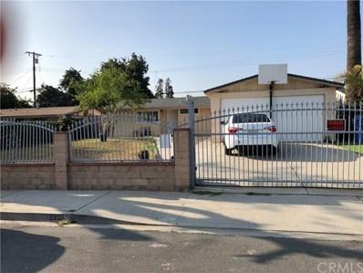 2533 Cathy Avenue, Pomona, CA 91768 - MLS#: AR18123771