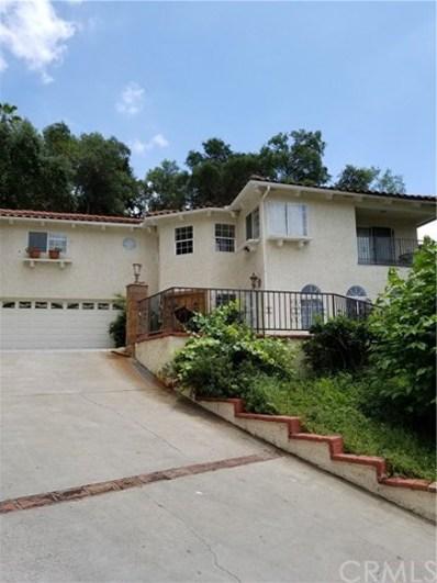 2 Bradbury Hills Road, Bradbury, CA 91008 - MLS#: AR18124990