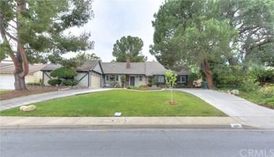 1685 Highland Oaks Drive, Arcadia, CA 91006 - MLS#: AR18125301