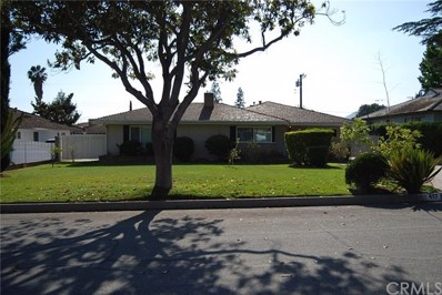 417 N Treanor Avenue, Glendora, CA 91741 - MLS#: AR18125486
