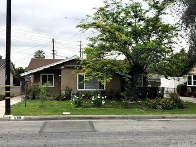 12138 Roseglen Street, El Monte, CA 91732 - MLS#: AR18125749