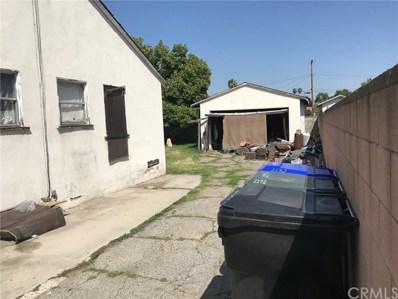 2172 California Avenue, Duarte, CA 91010 - MLS#: AR18126396