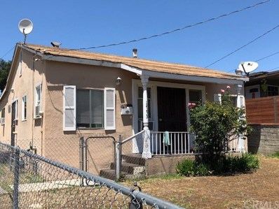 1773 N Oxford Avenue, Pasadena, CA 91104 - MLS#: AR18127651