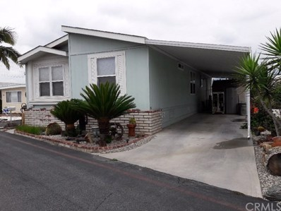 1630 Barranca UNIT 95, Glendora, CA 91740 - MLS#: AR18128567