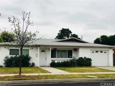 8638 Norwood Place, Rosemead, CA 91770 - MLS#: AR18130005