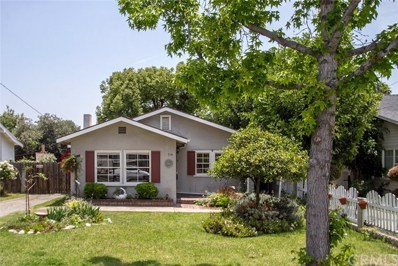 714 W Lemon Avenue, Monrovia, CA 91016 - MLS#: AR18130435