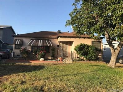 10943 Farndon Street, South El Monte, CA 91733 - MLS#: AR18130649