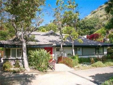 675 Sierra Meadows Drive, Sierra Madre, CA 91024 - MLS#: AR18131509
