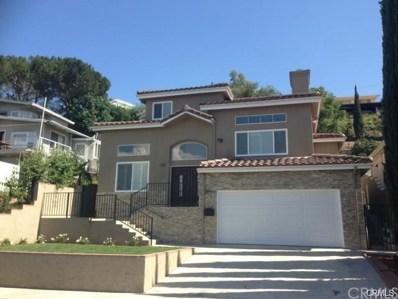 920 Mooney Drive, Monterey Park, CA 91755 - MLS#: AR18132249