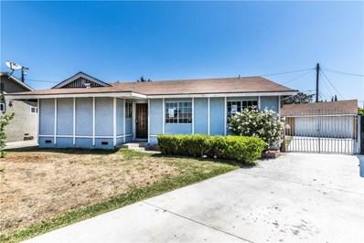 11723 McGirk Avenue, El Monte, CA 91732 - MLS#: AR18132679