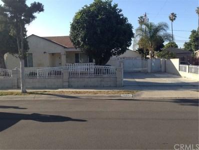 10631 Paloma Avenue, Garden Grove, CA 92843 - MLS#: AR18133296