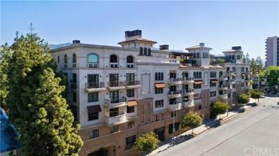 155 Cordova Street UNIT 302, Pasadena, CA 91105 - MLS#: AR18133308