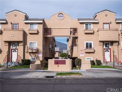 125 Fano Street UNIT B, Arcadia, CA 91006 - MLS#: AR18133509