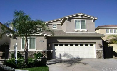 11523 Venezia Way, Porter Ranch, CA 91326 - MLS#: AR18134028