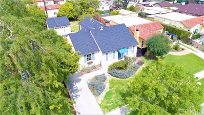 2103 Cooley Place, Pasadena, CA 91104 - MLS#: AR18134103