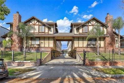 500 S Monterey Street S UNIT 3, Alhambra, CA 91801 - MLS#: AR18134824