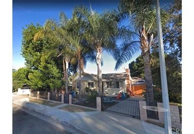 11715 Emery Street, El Monte, CA 91732 - MLS#: AR18134863