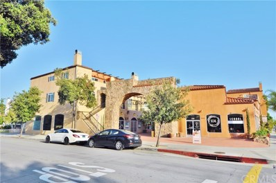 308 S 1st Avenue UNIT E, Arcadia, CA 91006 - MLS#: AR18134922