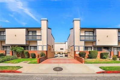 517 N Chandler Avenue UNIT D, Monterey Park, CA 91754 - MLS#: AR18135265