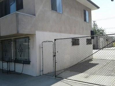 2651 Merced Avenue, El Monte, CA 91733 - MLS#: AR18135669