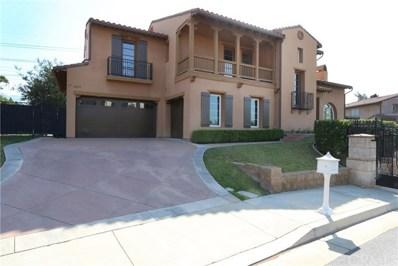 3373 Palermo Court, Pasadena, CA 91107 - MLS#: AR18136946