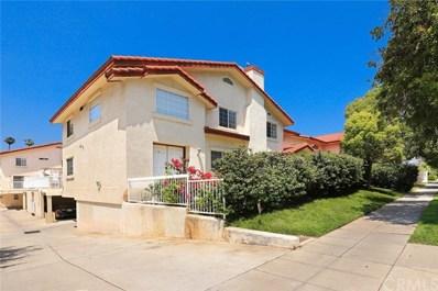 2107 Cedar Street UNIT B, Alhambra, CA 91801 - MLS#: AR18136988