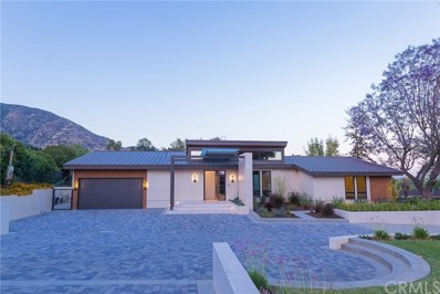 412 Mount Olive Drive, Bradbury, CA 91008 - MLS#: AR18137479