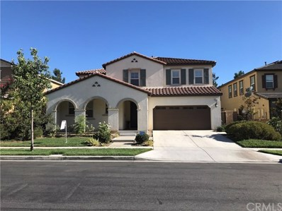 15547 Cole Point Lane, Fontana, CA 92336 - MLS#: AR18137946