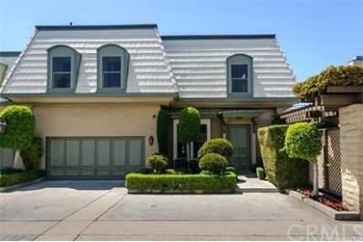 1014 Fairview Avenue UNIT 10, Arcadia, CA 91007 - MLS#: AR18138175