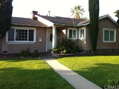 727 E Benbow Street, Covina, CA 91722 - MLS#: AR18138200