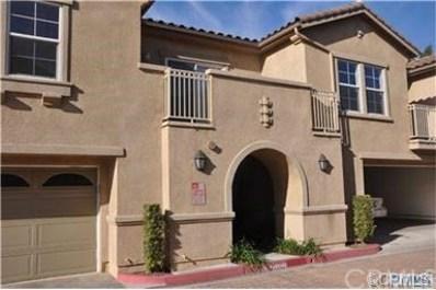 11450 Church Street UNIT 122, Rancho Cucamonga, CA 91730 - MLS#: AR18138263