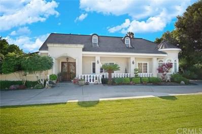 2431 S 2nd Avenue, Arcadia, CA 91006 - MLS#: AR18138326