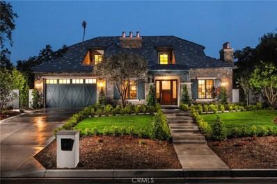 312 Harvard Drive, Arcadia, CA 91007 - MLS#: AR18139364
