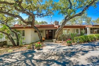 6 Bradbury Hills Road, Bradbury, CA 91008 - MLS#: AR18139535