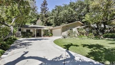 1125 Wellington Avenue, Pasadena, CA 91103 - MLS#: AR18140837