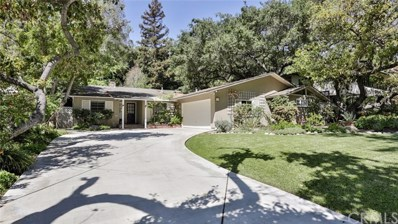 1125 Wellington Avenue, Pasadena, CA 91103 - MLS#: AR18140837
