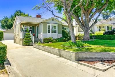 163 N Lincoln Place, Monrovia, CA 91016 - MLS#: AR18141037