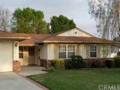 350 Trayer Avenue, Glendora, CA 91741 - MLS#: AR18141582