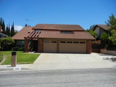 2292 Oldridge Drive, Hacienda Hts, CA 91745 - MLS#: AR18141622