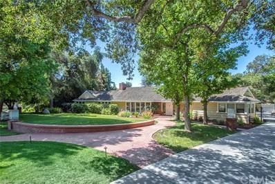 36 Woodland Lane, Arcadia, CA 91006 - MLS#: AR18141759