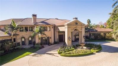 340 Old Ranch Road, Bradbury, CA 91008 - MLS#: AR18143152