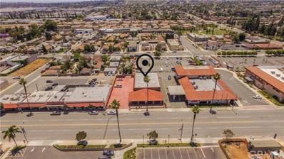 230 E La Habra Boulevard, La Habra, CA 90631 - MLS#: AR18143504