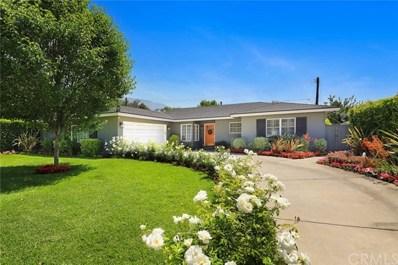 314 Woodacre Lane, Monrovia, CA 91016 - MLS#: AR18144183