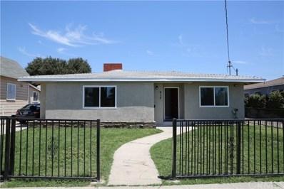 812 S Del Mar Avenue, San Gabriel, CA 91776 - MLS#: AR18144455
