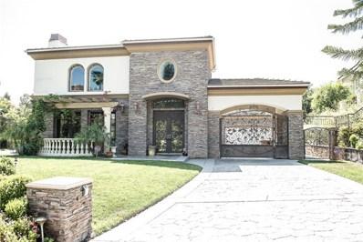 563 N Alta Vista Avenue, Monrovia, CA 91016 - MLS#: AR18144735